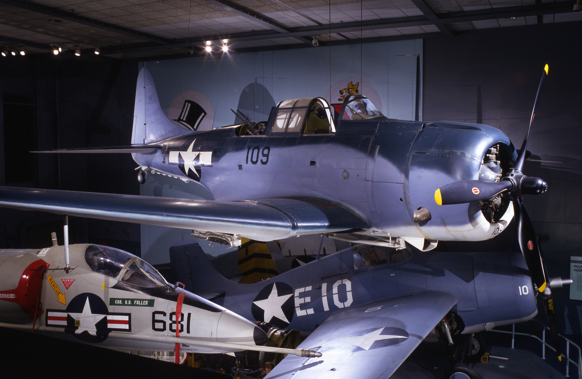 Image of : Douglas SBD-6 Dauntless