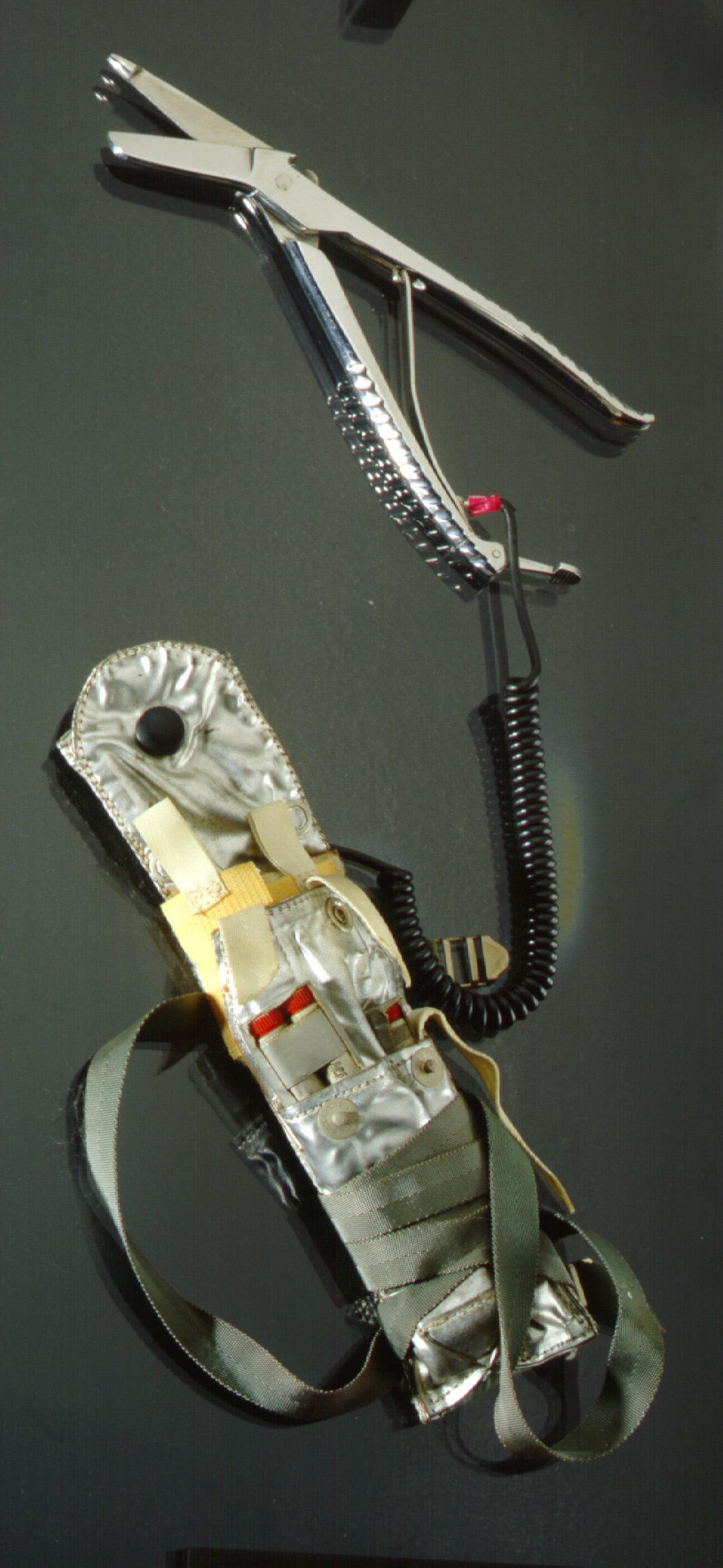 Image of : Kit, First Aid, Mercury, Glenn, Friendship 7