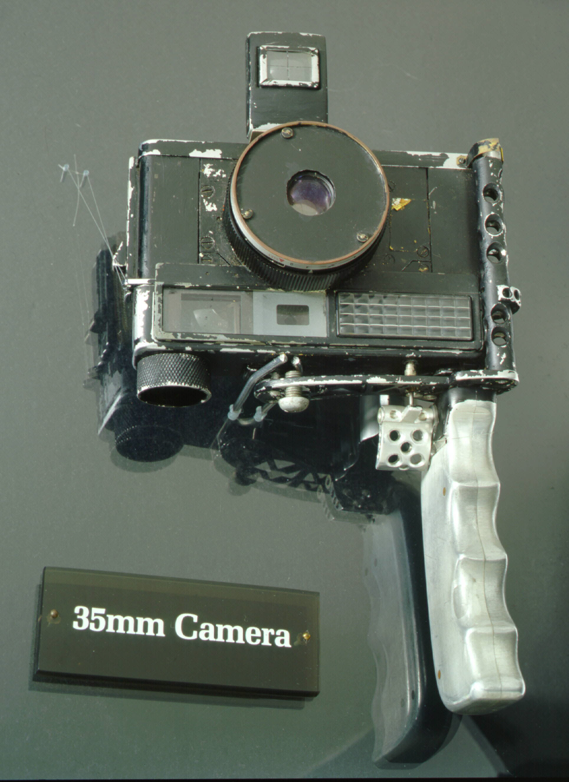 Image of : Camera, 35mm, Glenn, Friendship 7