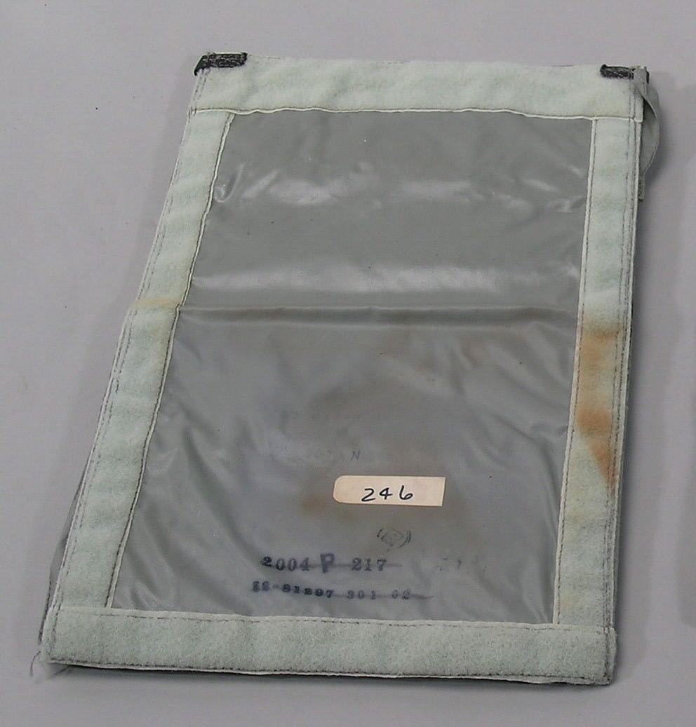 STOWAGE BAG