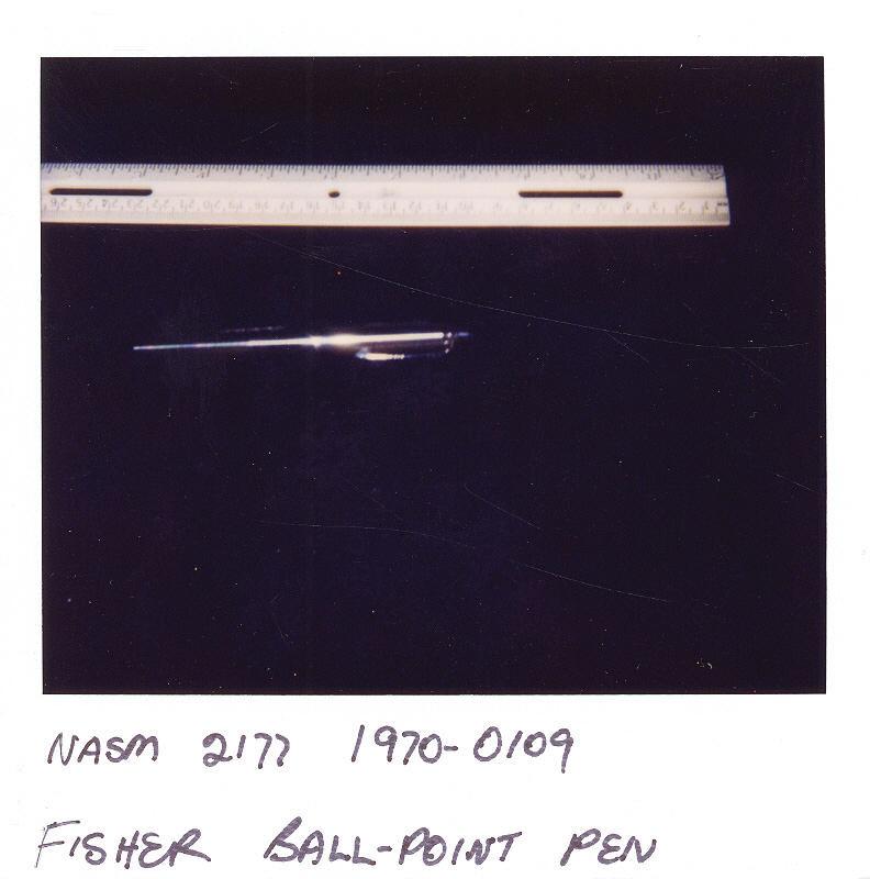 Image of : Pen, Ball Point, AG-7, Apollo