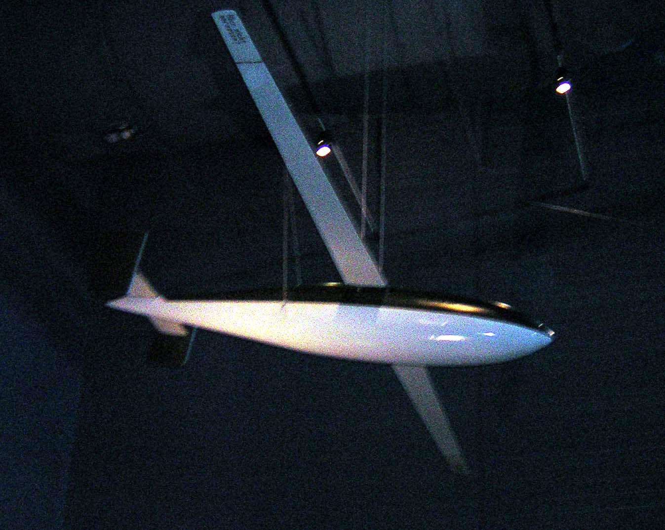 Image of : Bomb, Glide, BV 246 Hagelkorn (Hailstone)