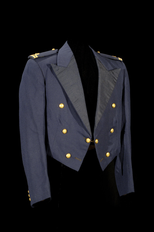 Jacket, Mess Dress, Royal Australian Air Force | National