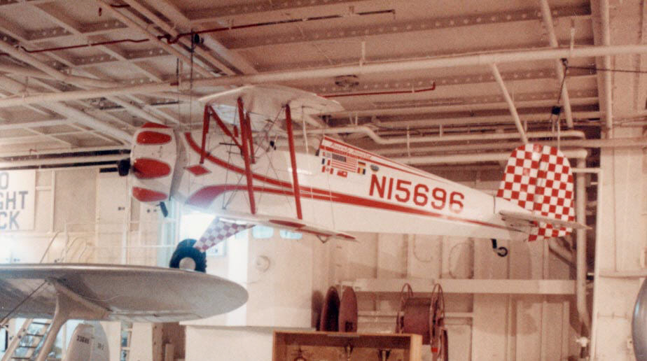 Image of : Bücker Bü-133C Jungmeister
