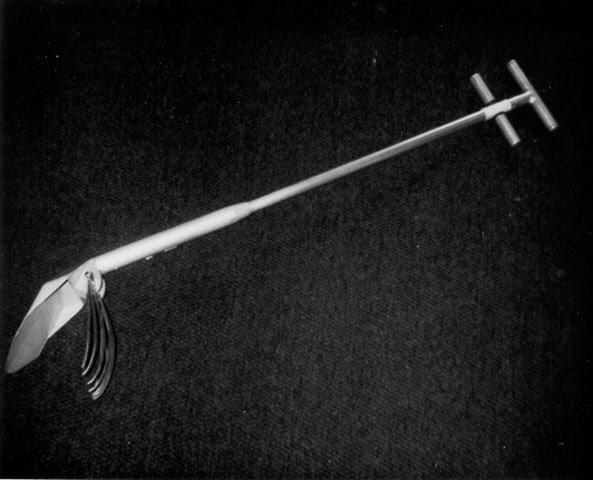 Image of : Scongs, Prototype, Apollo