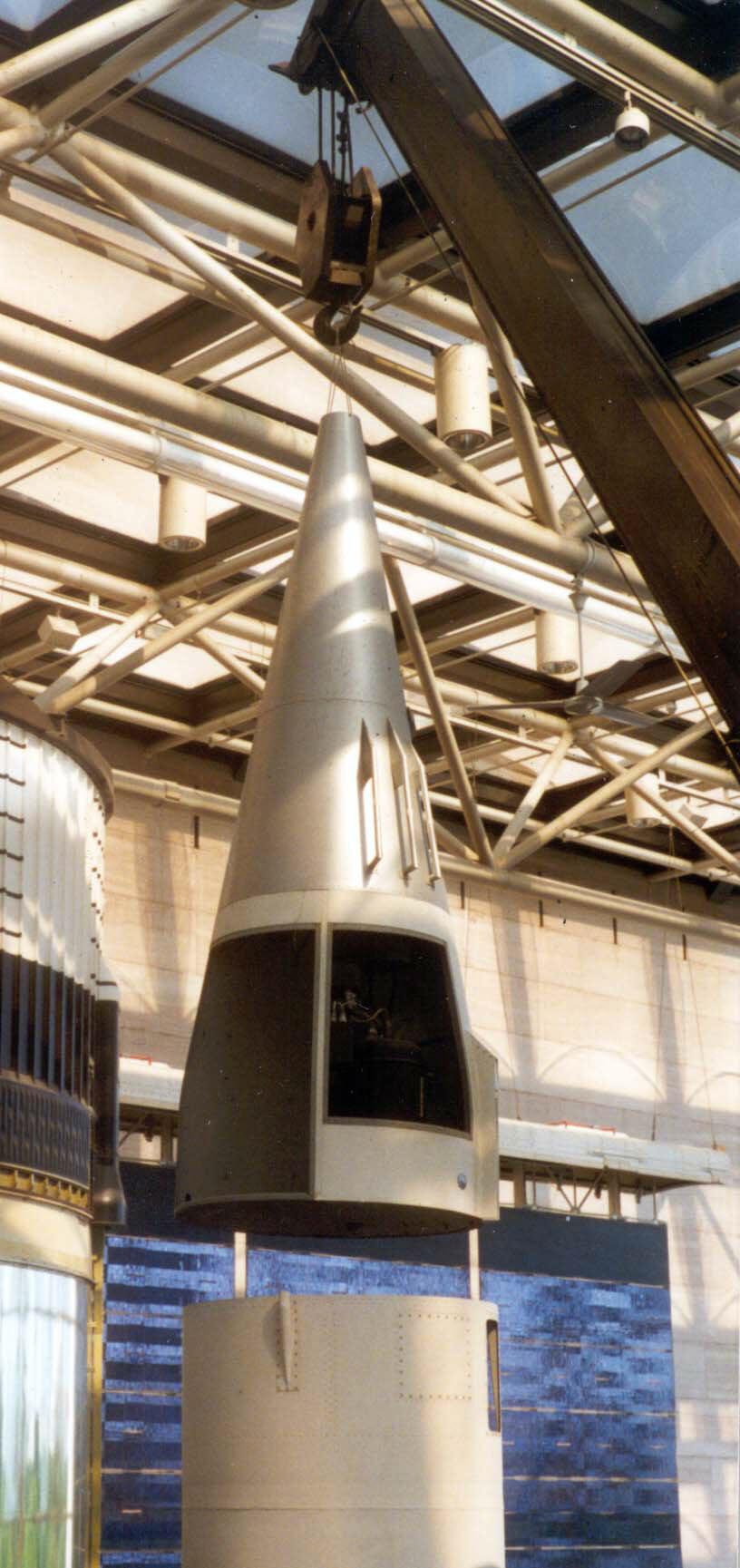 Image of : Rocket, Sounding, Viking 12