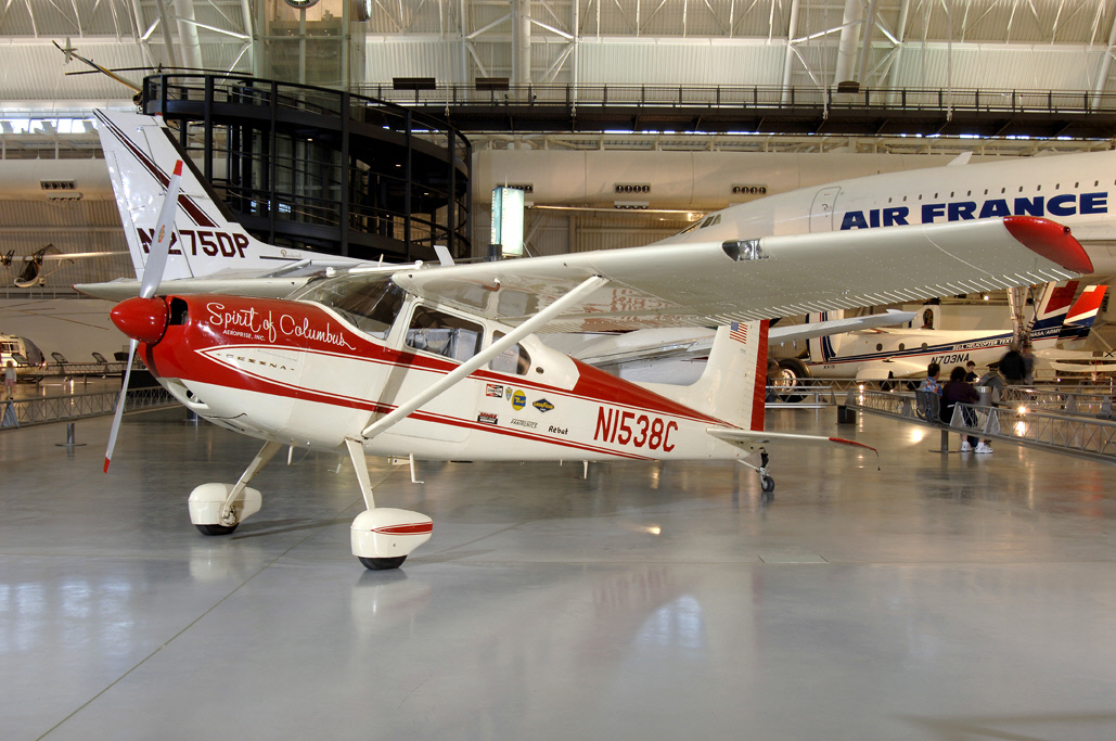 Image of : Cessna 180