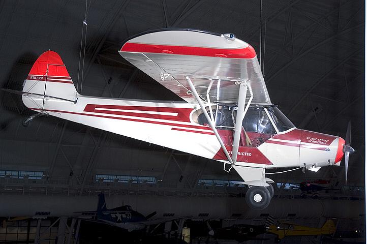 Image of : Piper PA-18 Super Cub