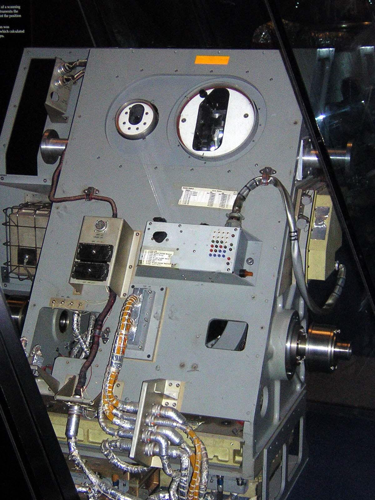 apollo spacecraft guidance system - photo #5