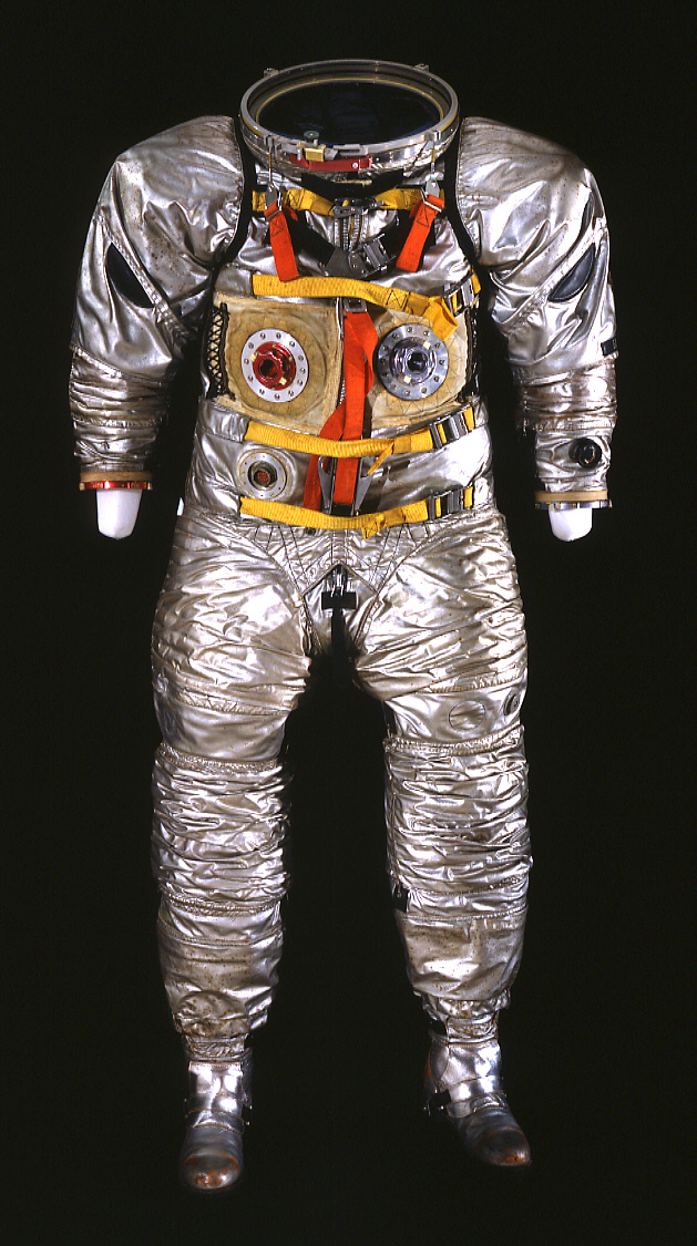 Pressure Space Suits Leaking (page 2) - Pics about space