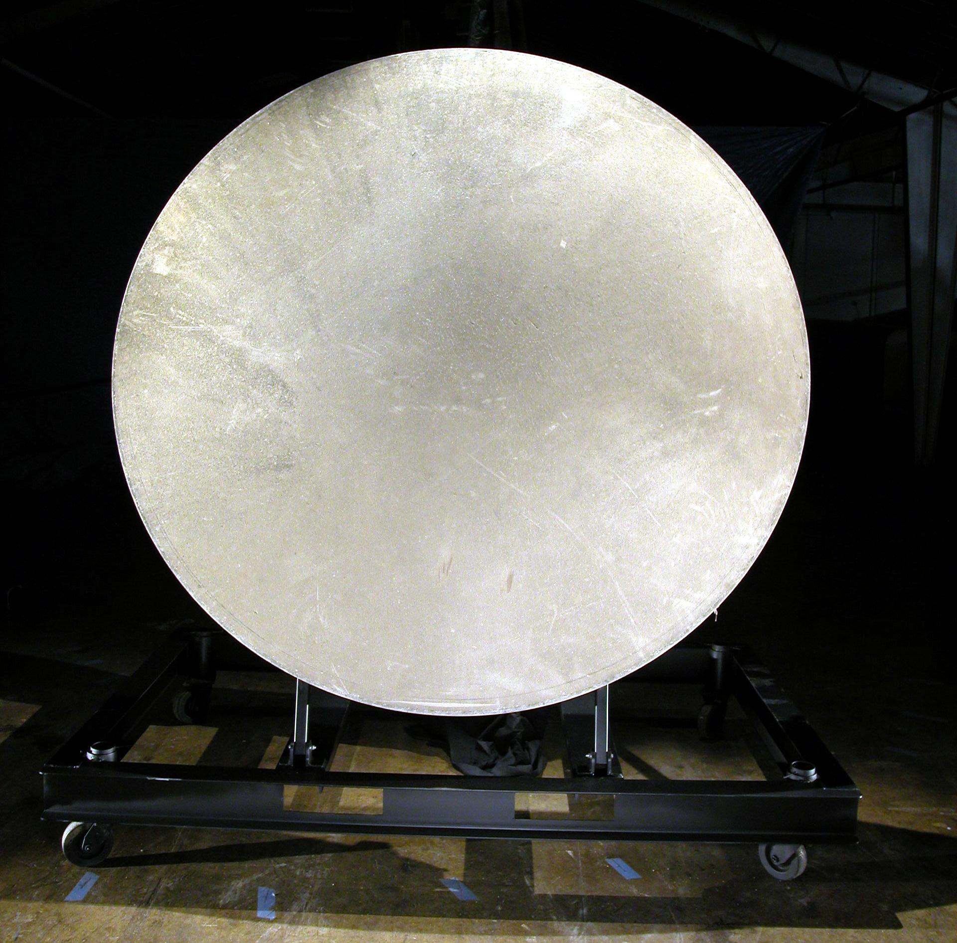 Image of : Heat Shield, Gemini