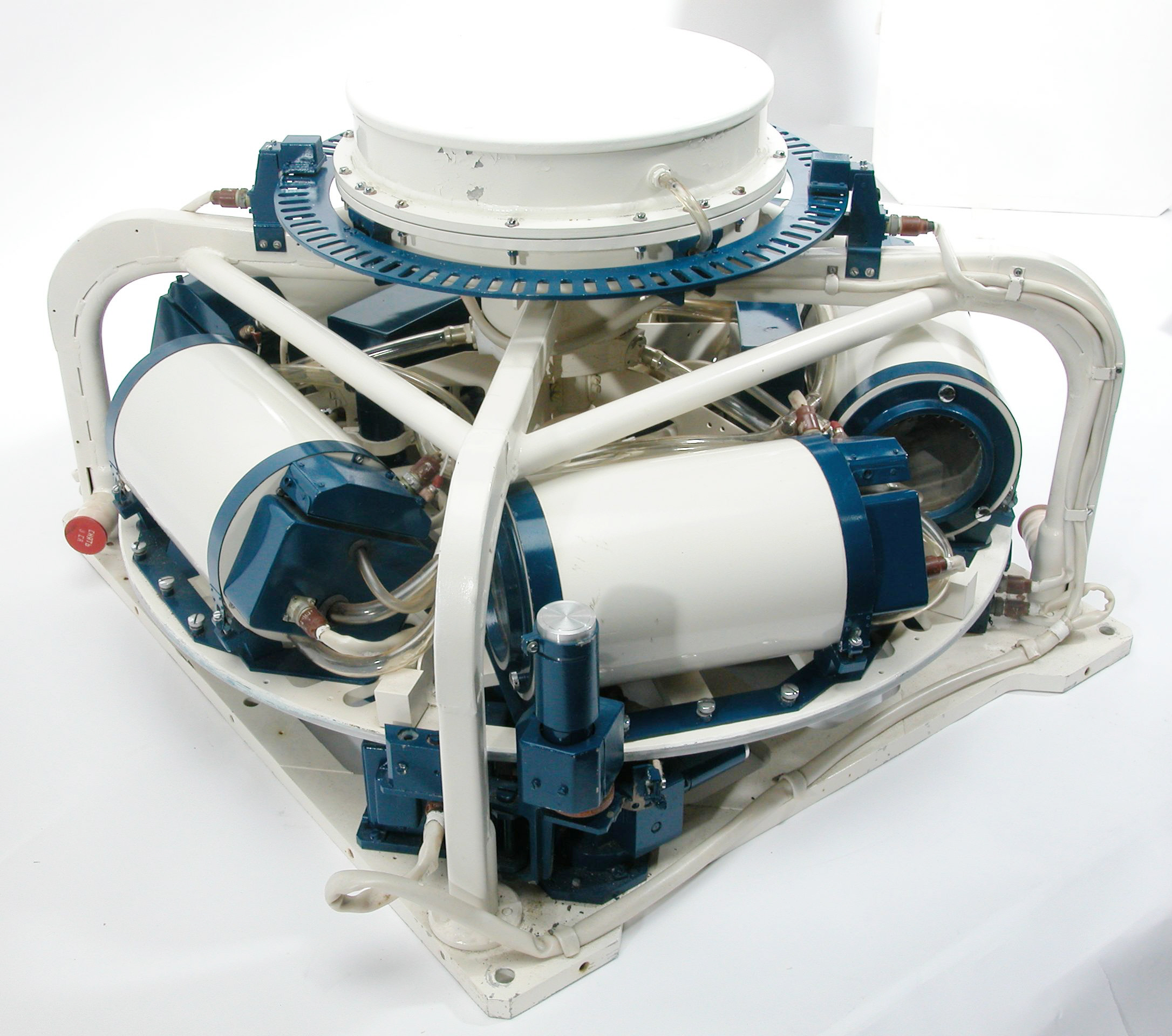 Image of : Experiment, Artificial Gravity, Kosmos 936