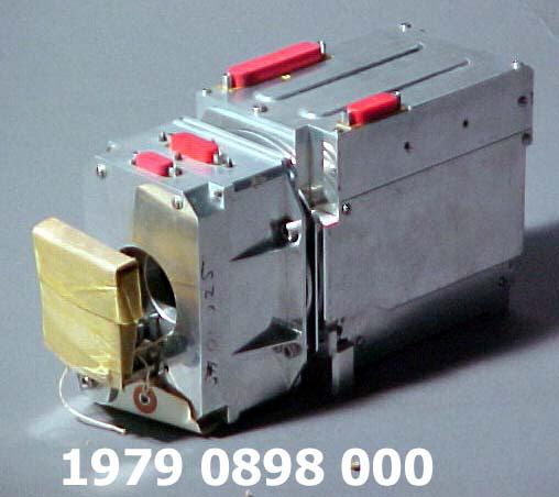 Image of : Camera, Television, Mariner