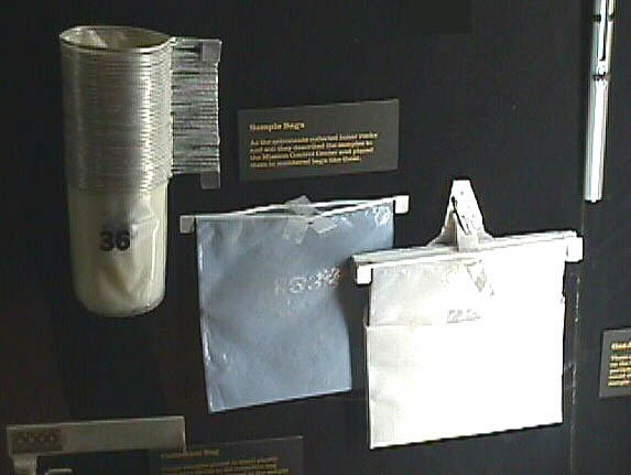 Image of : Cups, Documented Sample, Apollo