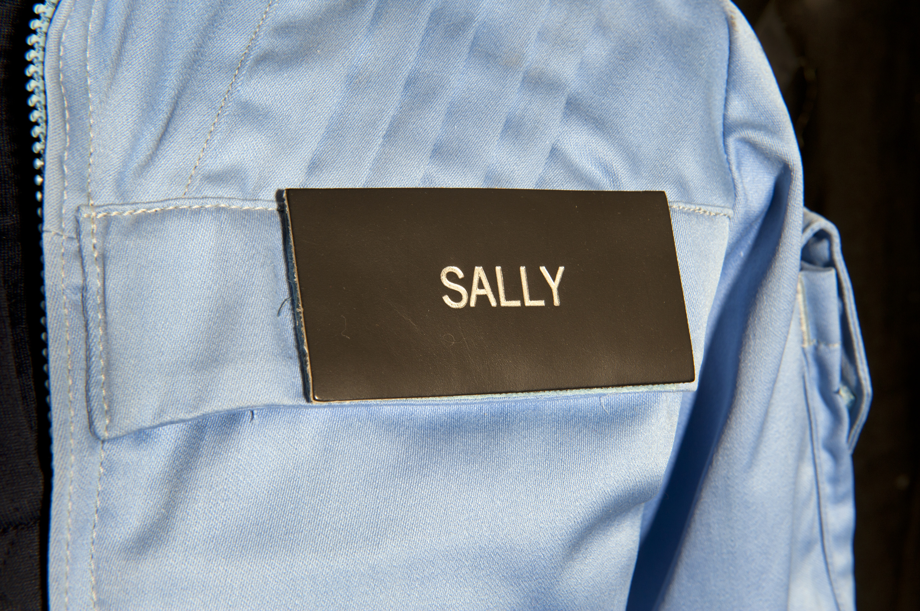 sally ride nasa name patch - photo #14