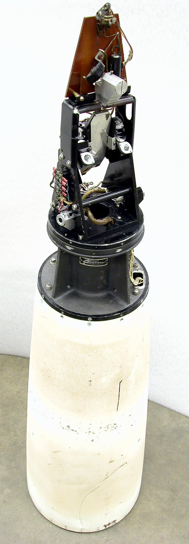 Image of : Heliostat, Aerobee