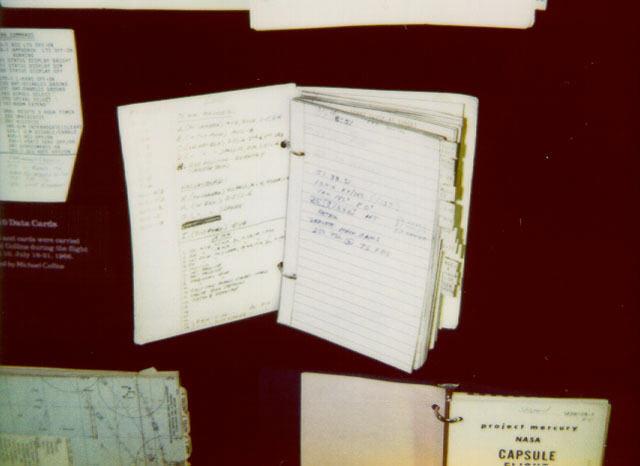 Image of : Checklist, Gemini 10
