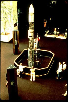 Image of : Rocket, Liquid Fuel, R.H. Goddard 1941 P-Series