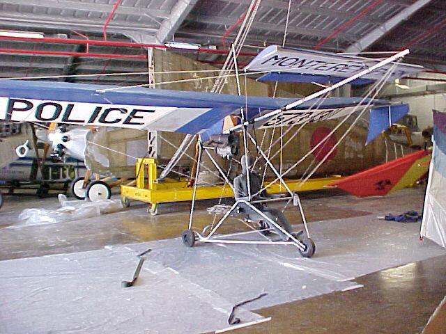 Image of : American Aerolights Double Eagle