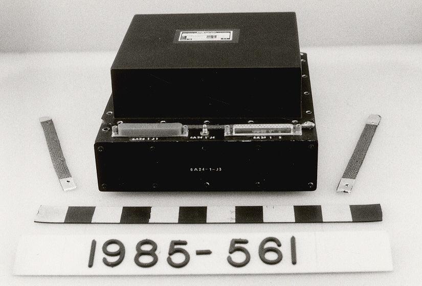 Image of : Amplifier, Main Body, OGO 5