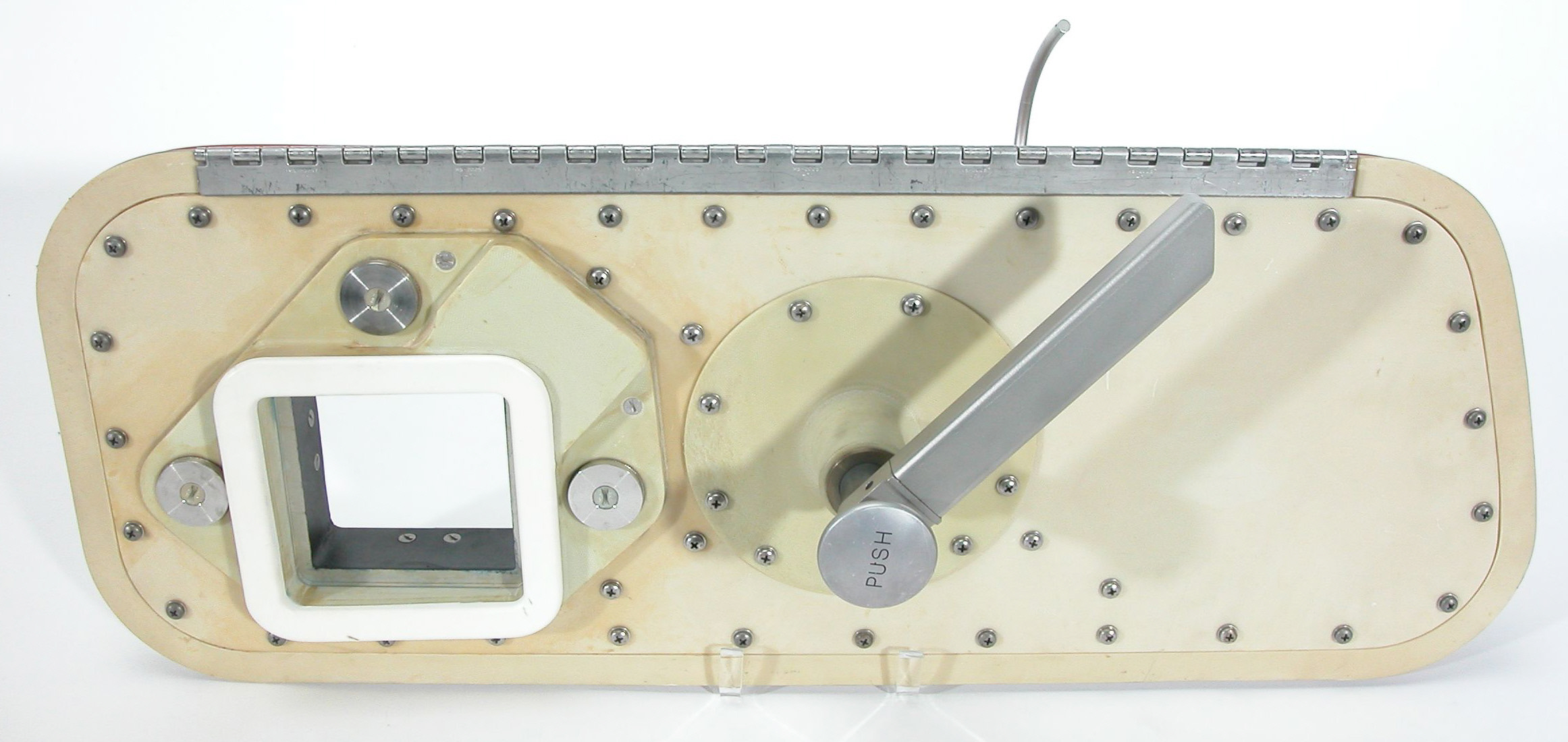 Image of : ATM, Film Door Assembly