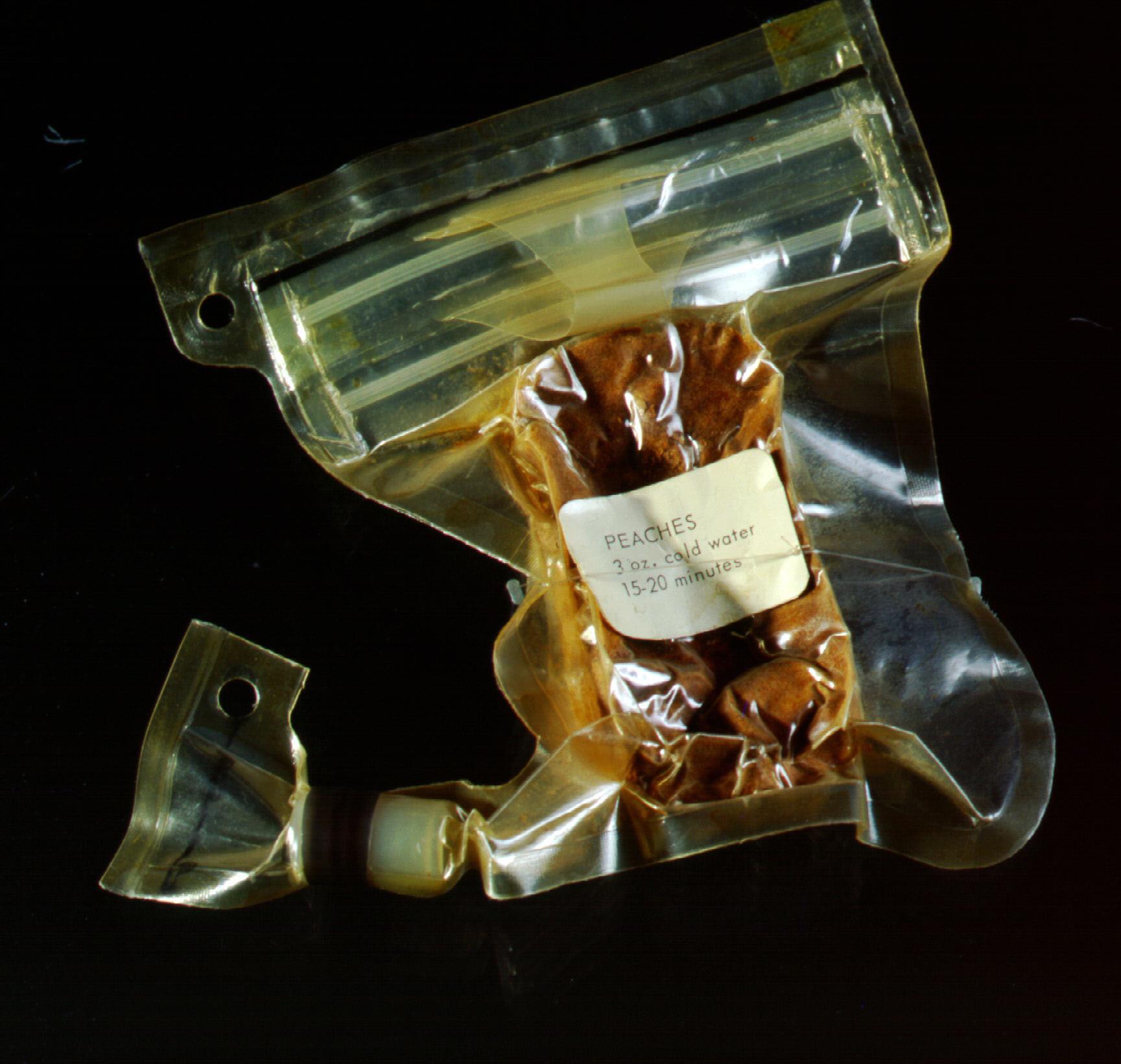 apollo 11 space food - photo #9
