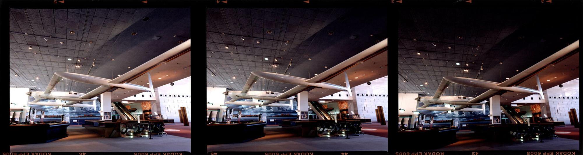 Image of : Rutan Voyager