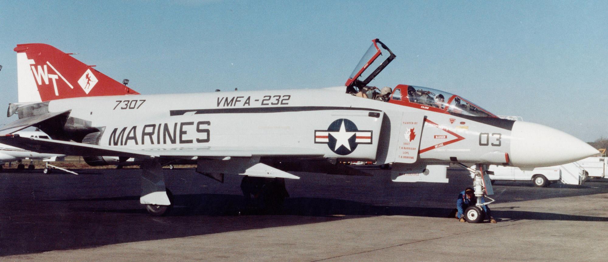 Image of : McDonnell F-4S Phantom II