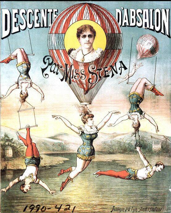 Image of : Descente d'Absalon