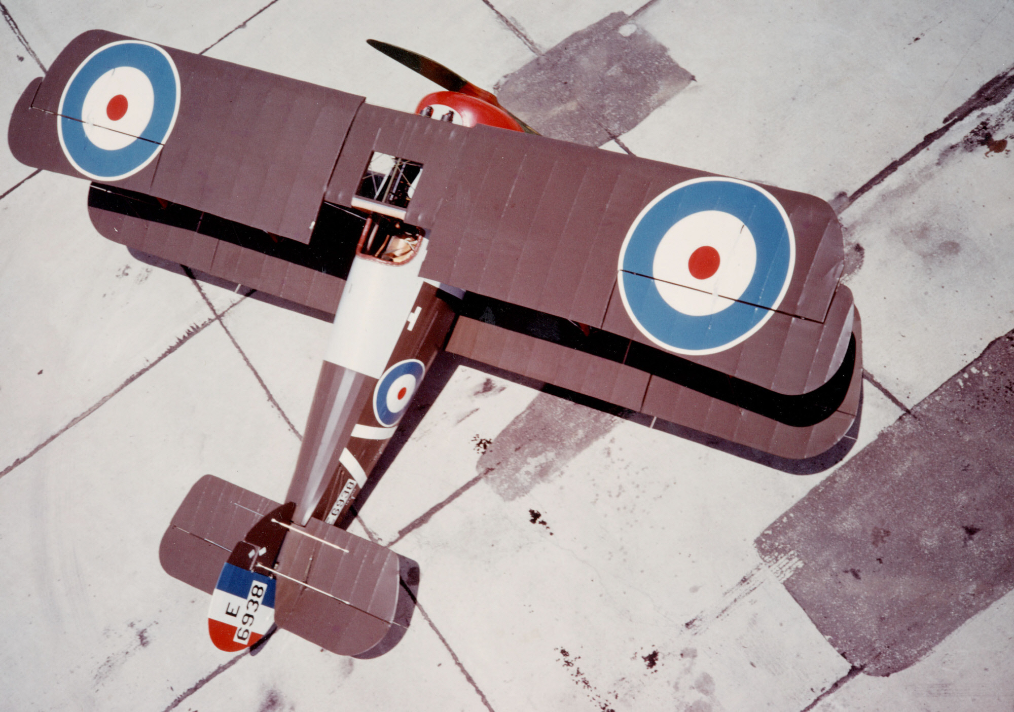 Image of : Sopwith 7F.1 Snipe