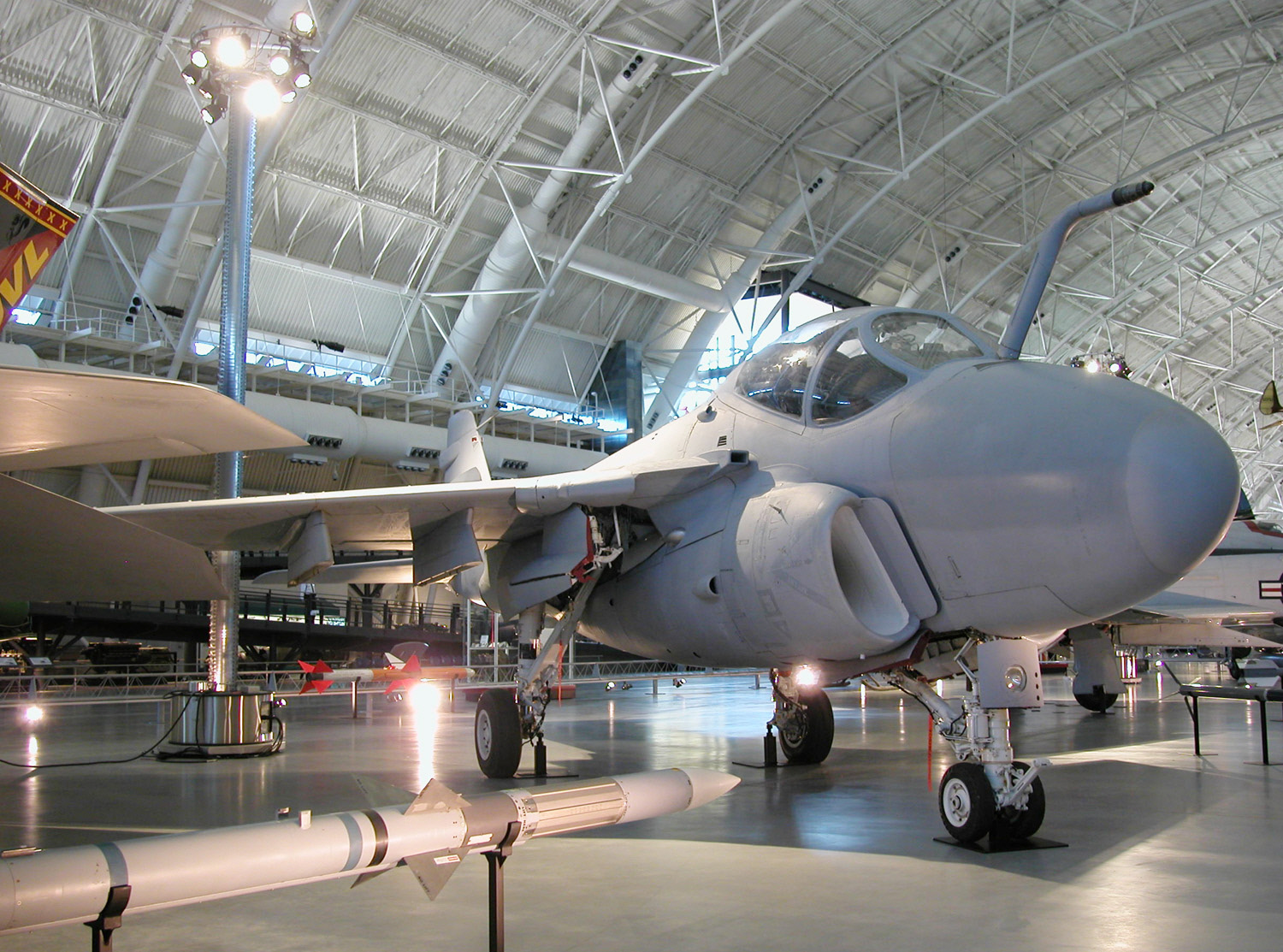 Image of : Grumman A-6E Intruder
