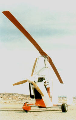 Image of : Gyro 2000 Ikenga 530Z