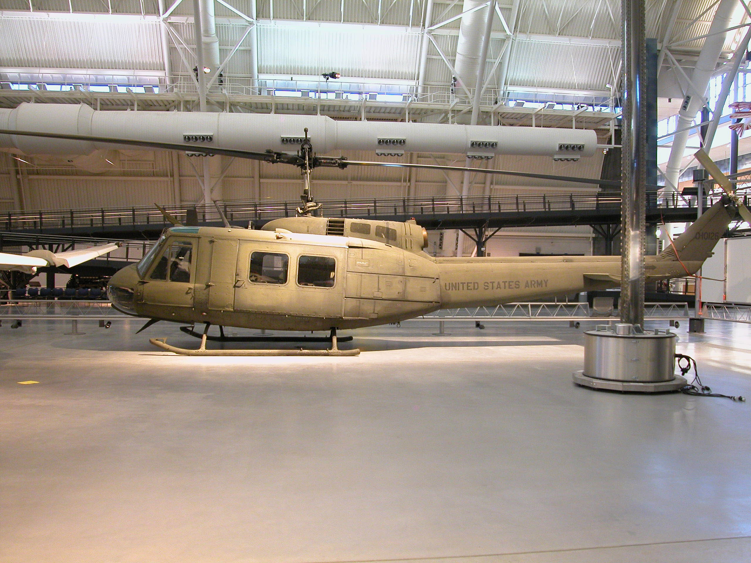 Image of : Bell UH-1H Iroquois