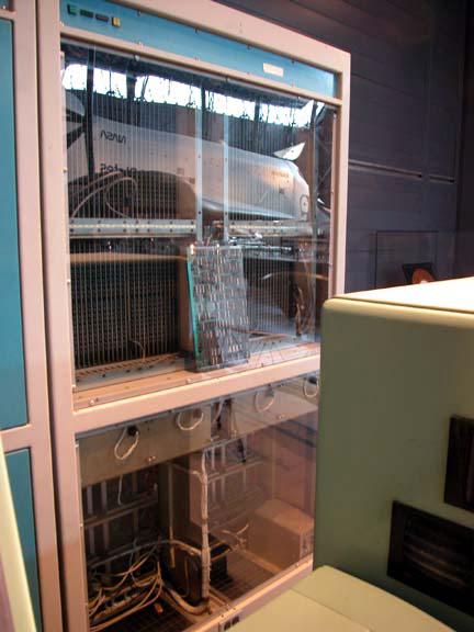 Image of : Computer, Massive Parallel Processor, Expansion Unit