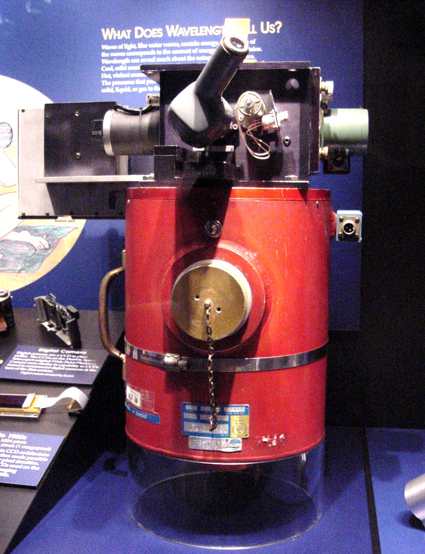 Image of : Photometer,