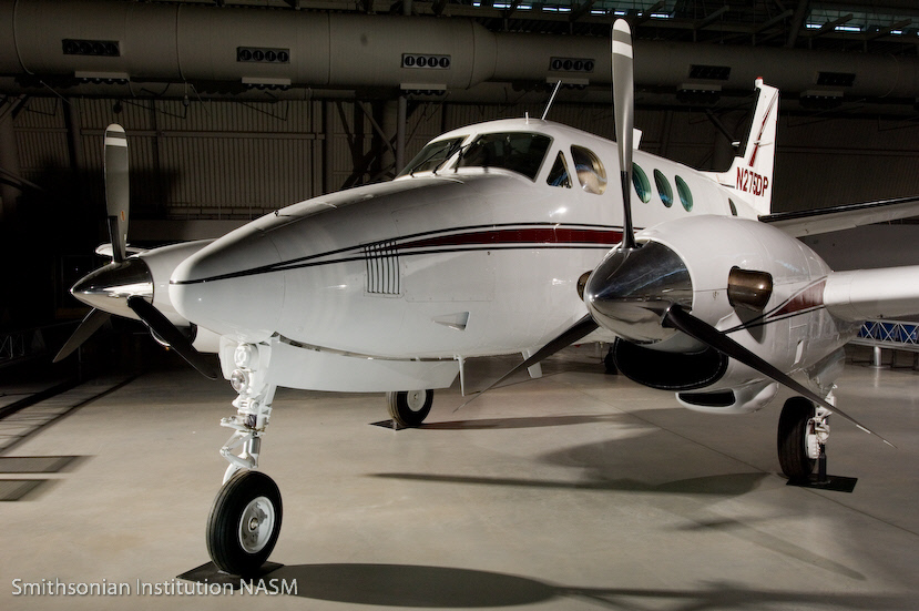 Image of : Beechcraft King Air 65-90