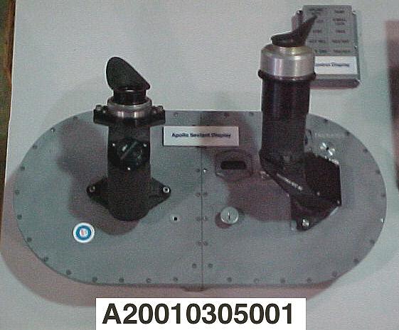 apollo spacecraft guidance system - photo #8
