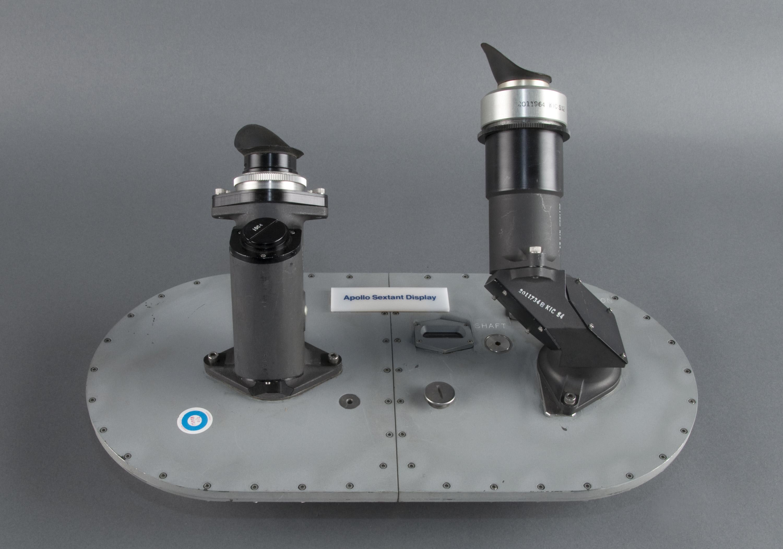 apollo spacecraft guidance system - photo #3