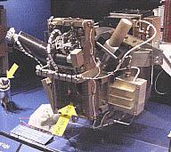 Image of : Imager, ROSAT Engineering model