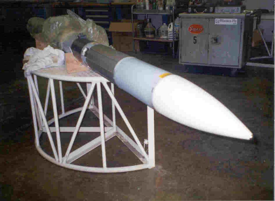Image of : Missile, Air-to-Air, AMRAAM, also Designated AIM-120A