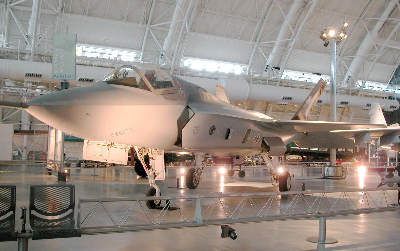 Image of : Lockheed Martin X-35B STOVL