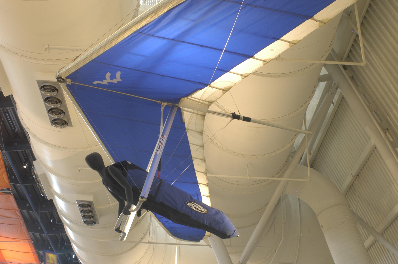 Image of : Hang Glider, Wills Wing Talon 150