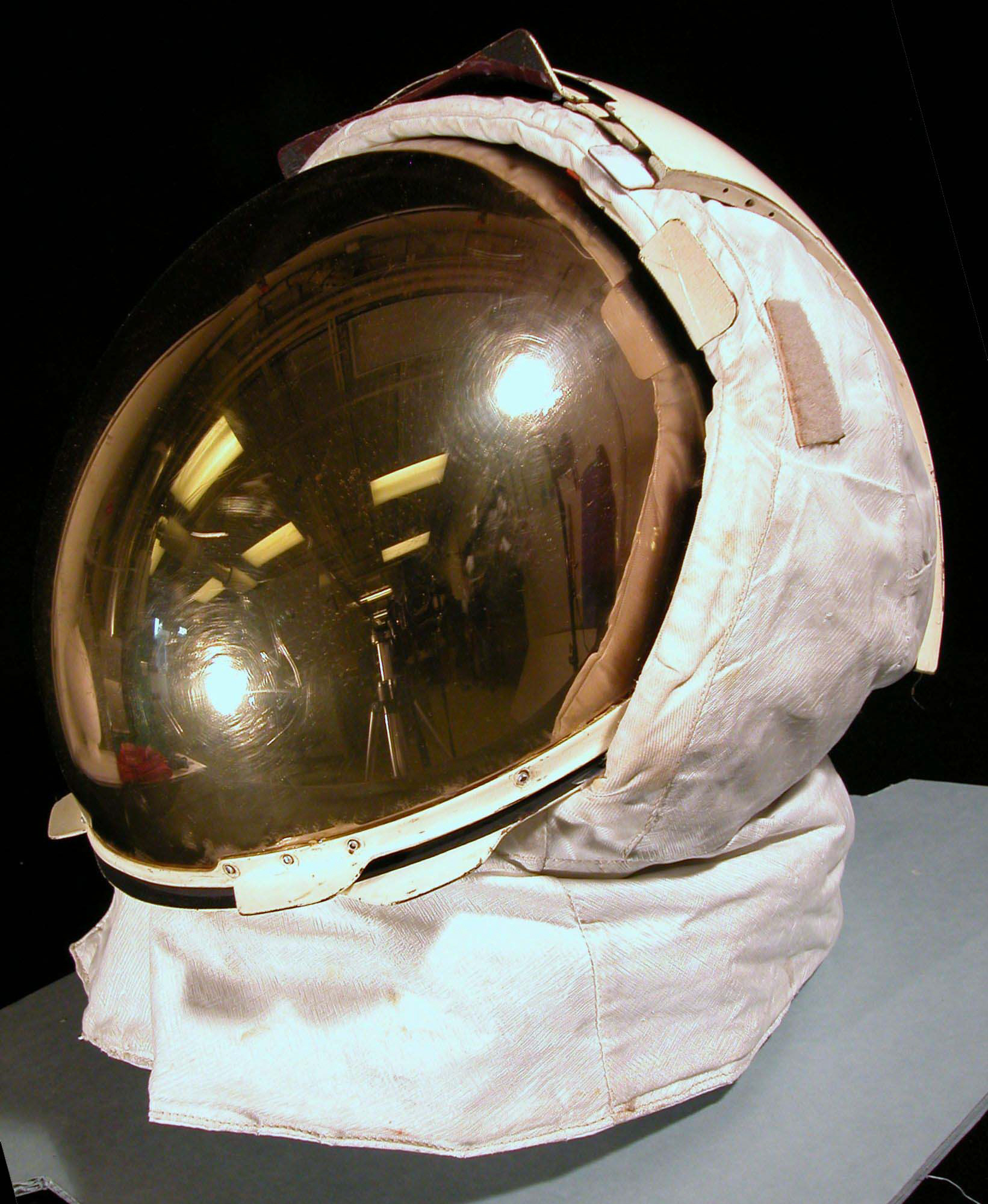 Astronaut Helmet From - Pics about space
