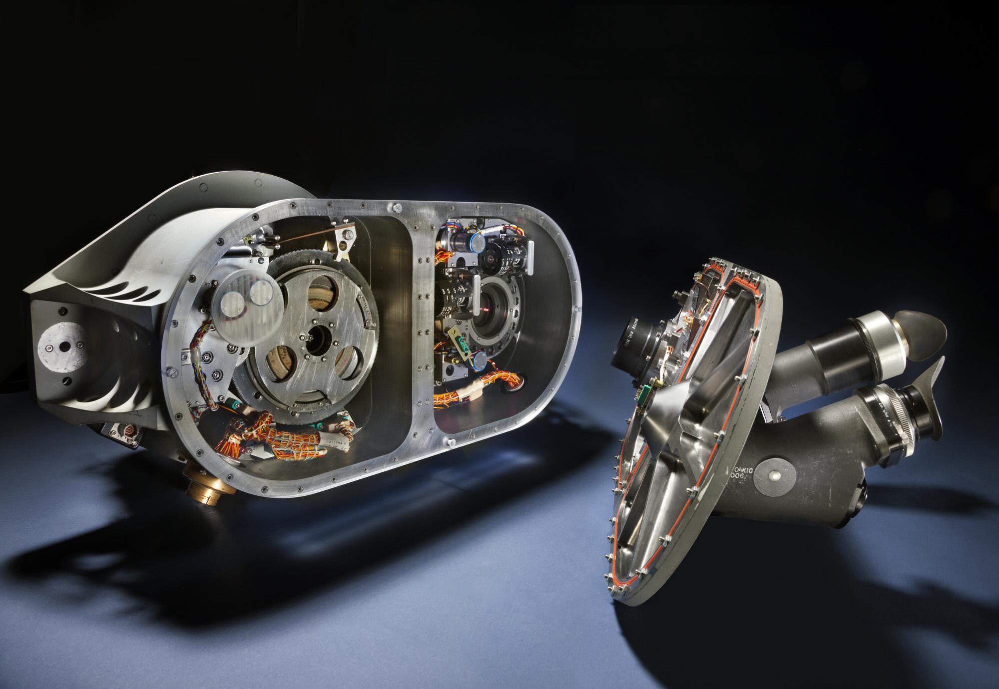 apollo spacecraft guidance system - photo #18