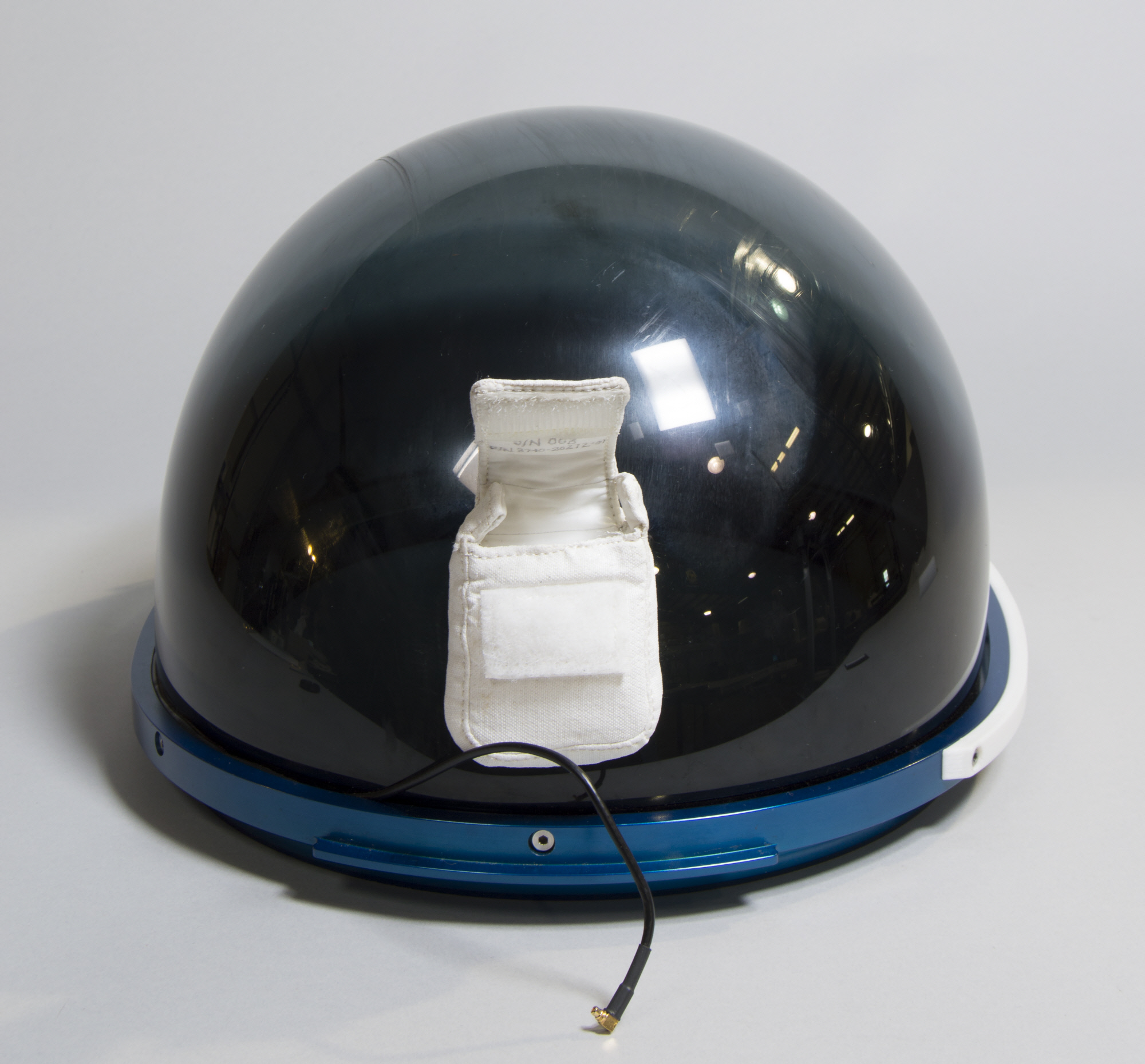 bubble helmet paragon stratex suit national air and