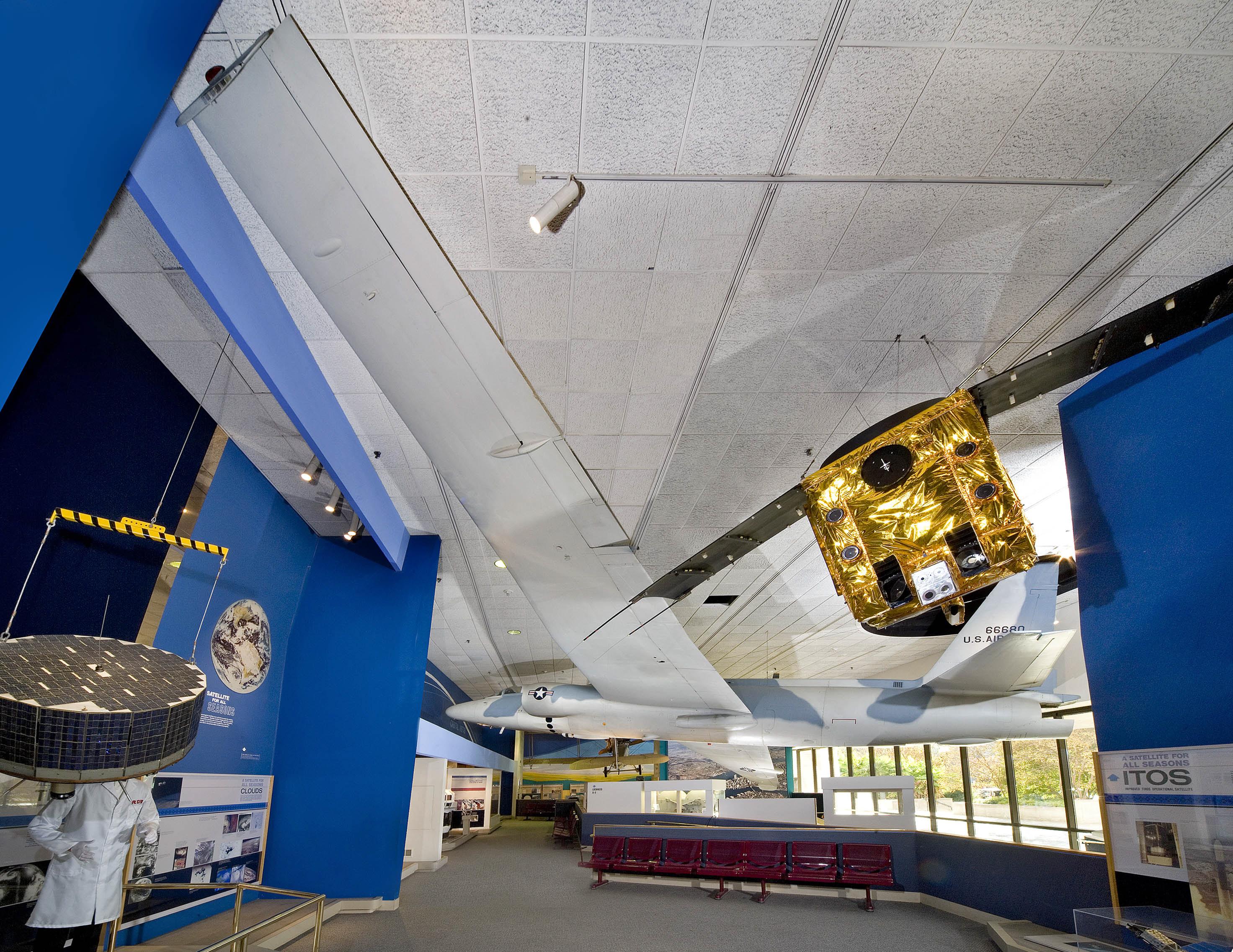 Image of : Lockheed U-2C