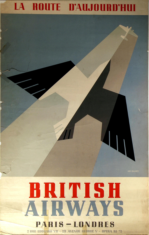 Spaces Rue De Londres british airways la route d'aujourd'hui | national air and