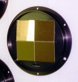 Image of : Splitting Pyramid, 4 Shooter Optical Beam