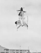 Image of : Convair XFY-1 Pogo