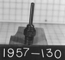 Bulb, Temperature Sensing